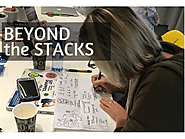 Beyond the Stacks: When we talking about embedding something into existing curricula what do we mean?