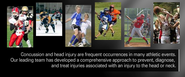 Sports Concussion Institute | Excellence in Concussion Management & Treatment