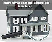 Reasons Why You Should Get a Home Inspection Before Buying | Baldwin County