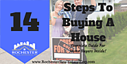 14 Steps To Buying A House - A Complete Guide For Home Buyers