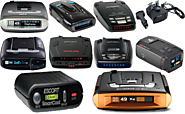 10 best radar detectors on the market