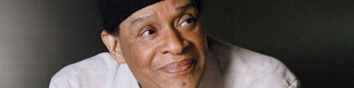 Headline for Ten Greatest Al Jarreau Musical Moments