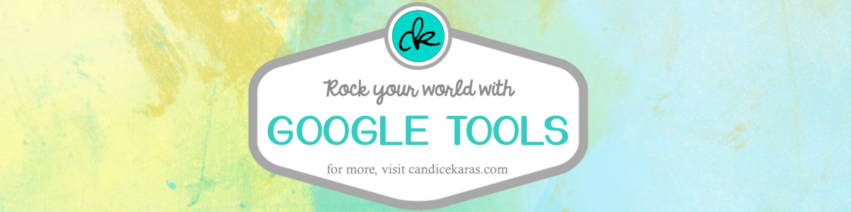 Headline for Google Tools