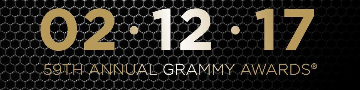 Headline for GRAMMY2017!!! Winners List of Grammy Awards 2017