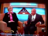 Adoption Scams on Montel WIlliams with Claudia D'Arcy