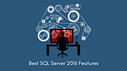 SQL Server 2016 Features – Build Intelligent, Mission-Critical Enterprise Applications