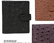 A Quick Guide To Wallets For Men