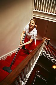 Always Affordable Carpet Cleaning Service!