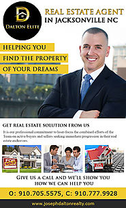 How Can a Real Estate Agent Help a Buyer Make a Good Investment?