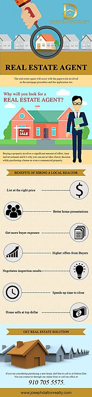 Get Elite services from a Real Estate Agent