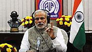 Narendra Modi's best five tips for student