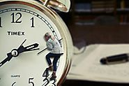5 Steps to Effective Time Management for Students
