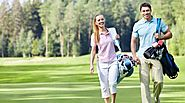 The Top 7 Famous Golf Reports for Couples in America | Golf Overnight