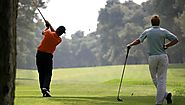 Are you Golfing with Your Boss? Remember 10 Things