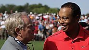 Tiger Woods needs Many Records to Reach at Arnold Palmer Level