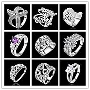 Quality Sterling Silver Jewelry