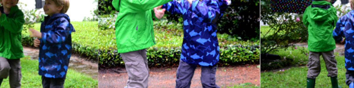 Headline for Best Toddler Boy Raincoats and Boot Sets - Reviews & Ratings