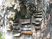 Wonders of the Philippines: The hanging coffins of Sagada