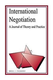 Competitiveness, Gender and Ethics in Legal Negotiations: Some Empirical Evidence