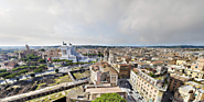 360 cities - Gigapixels Worth Exploring