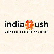 Online Shopping: Buy Women Apparel, Sarees, Suits, Kurti, Lehengas - IndiaRush