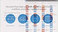Build business applications with Power Apps, Microsoft Flow, and Office 365 - YouTube