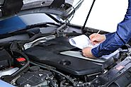 The Importance of the Vehicle Maintenance Schedule