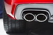 You Must Know the 3 Common Signs of Muffler Problems!