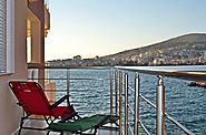 Holiday apartment for rent in Saranda, Albania