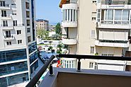 Two Bedroom Apartment for rent in Vlore, Albania