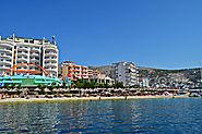 Holiday apartment for rent in Saranda. Rent in Albania