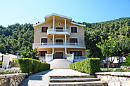 Villa for sale in Albania