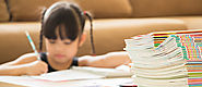 Do our kids have too much homework? | Parenting