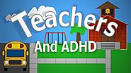 Teachers And ADHD