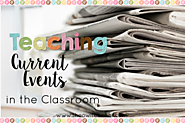 Current Events in the Classroom - The Owl Teacher