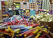 Tips to Consider Before You Go For Firework Online Shop |