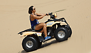 Overnight Desert Safari Tour in Dubai | Desert Safari Dubai
