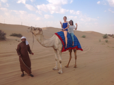 Book Now Desert Safari Tour in Dubai