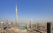 Top 15 Popular Tourist Attractions In Dubai
