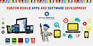 Custom Mobile Apps and Software Development