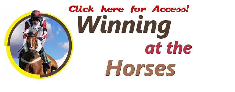 Headline for Winning at the Horses