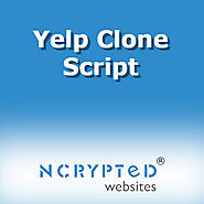 Powerful Yelp Clone Script from NCrypted Websites