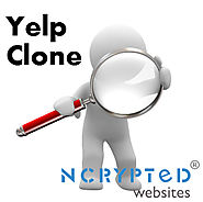 Create population marketplace by means of modified Yelp Clone Script