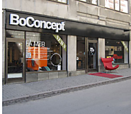 BoConcept: Urban Danish design