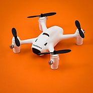 HUBSAN H107C+ ALTITUDE MINI QUAD (£70 -80)