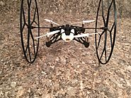 Parrot MiniDrone Rolling Spider (£50-£80)