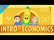 Economics - YouTube