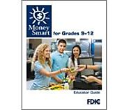 FDIC: Money Smart for Young People, Grades 9-12 (Downloadable) | FDIC