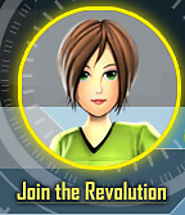 Gen I Revolution: Personal Finance and Economics Education Online Game
