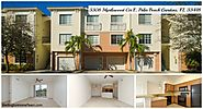 Fiore at the Gardens Condo for Rent | 3308 Myrtlewood Cir E, Palm Beach Gardens, Florida 33418 MLS# RX-10317870
